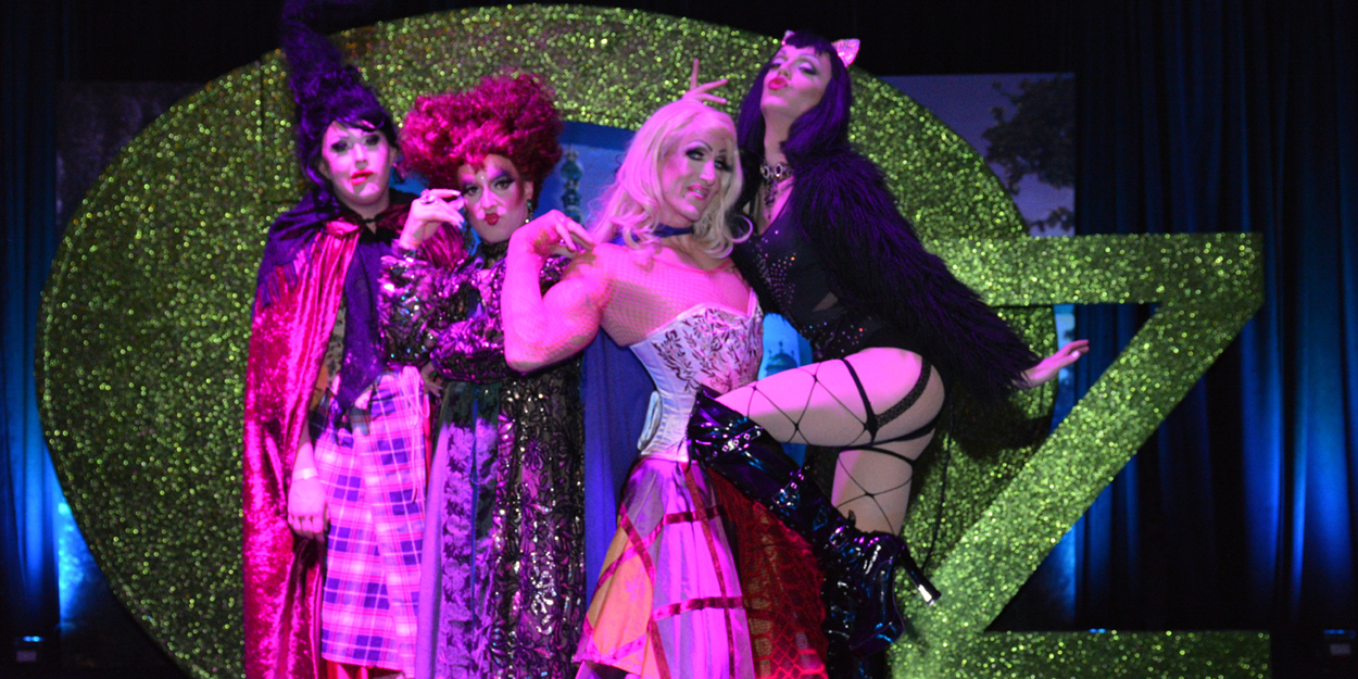 Atlanta's Biggest Gay Halloween Party Goes to Broadway