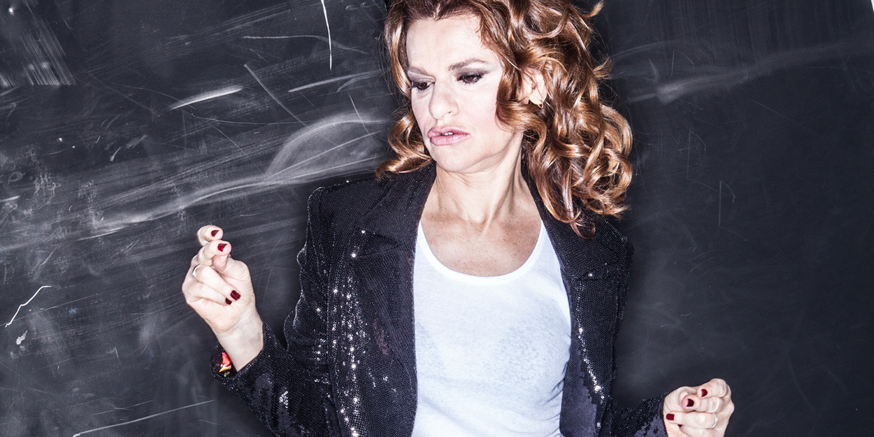 Seriously Sandra: Bernhard takes Atlanta 'Coast to Coast'