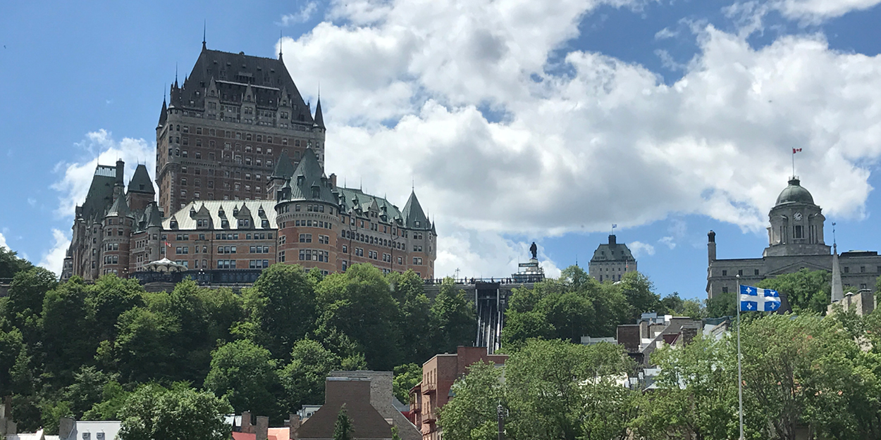 Great Escape: Quebec City