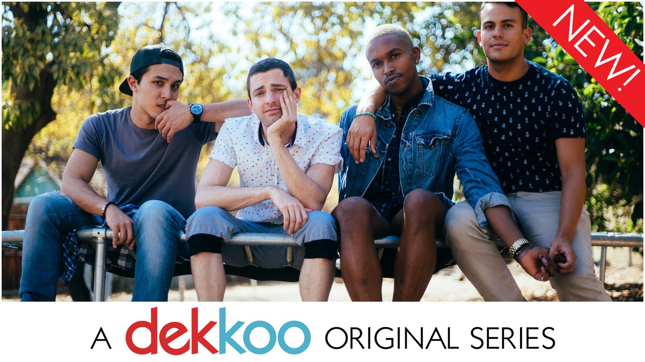 Fear Not, LGBTQ Film Fans: Dekkoo is here.