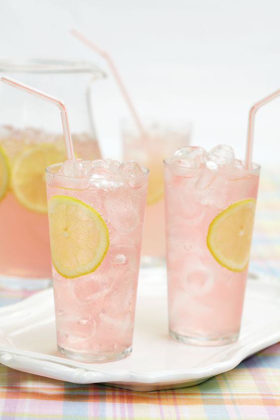 Signature, Sexy Summer Cocktails