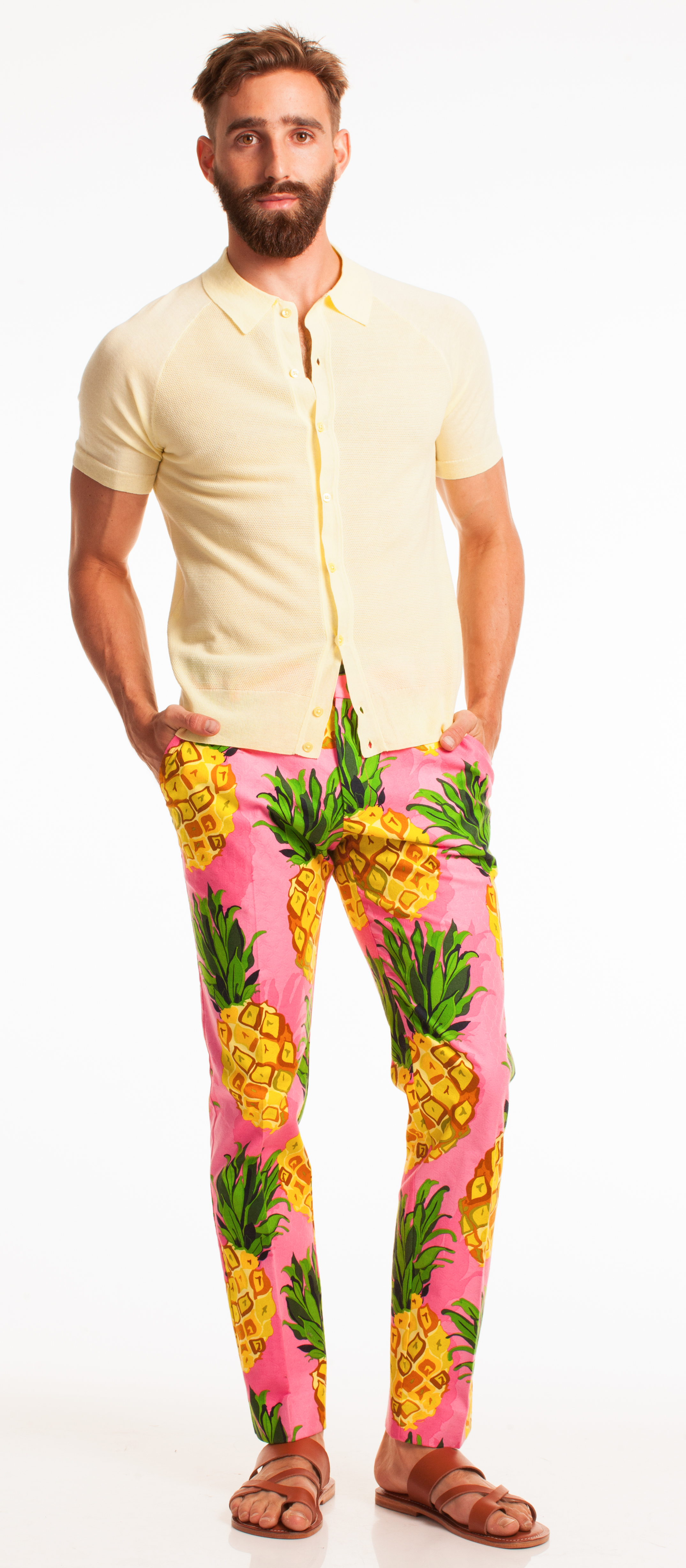 That's Ripe! Fruit-inspired fashion for a juicier summer